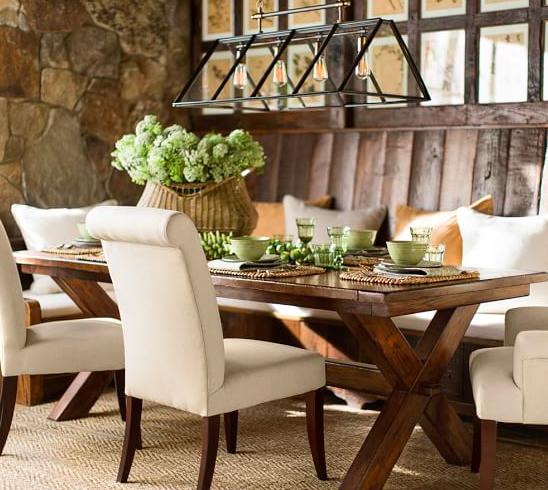 {From:  Pottery Barn .}