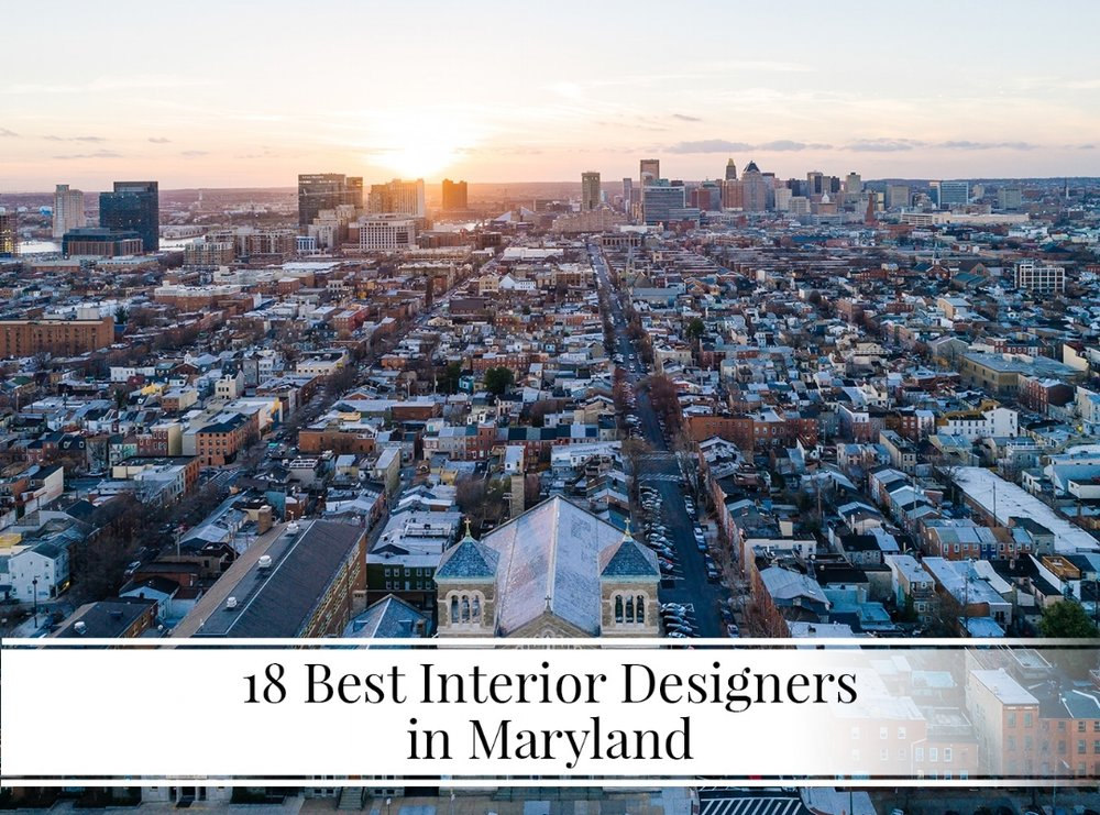 Top Best List of Designers in Baltimore Maryland