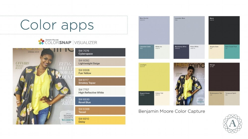 Color Apps Applications Sherwin Williams Benjamin Moore Color Snap Capture.jpeg