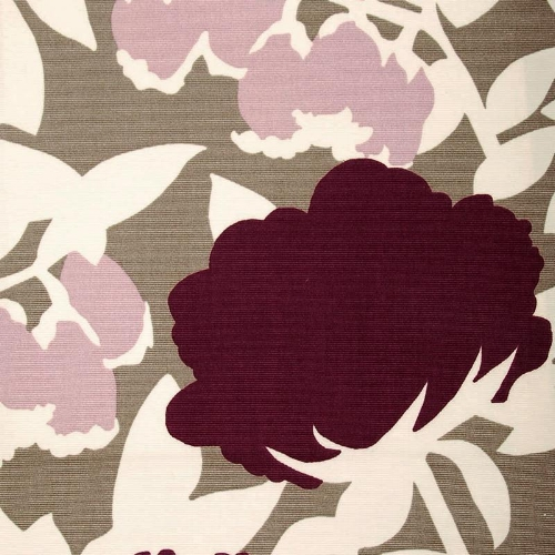 {Fabric for the window treatments... LOVE this! By: Thomas Paul for  Duralee .}