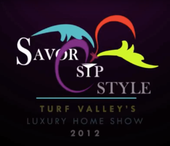 savor sip style luxury home show ellicott city turf valley resort maryland