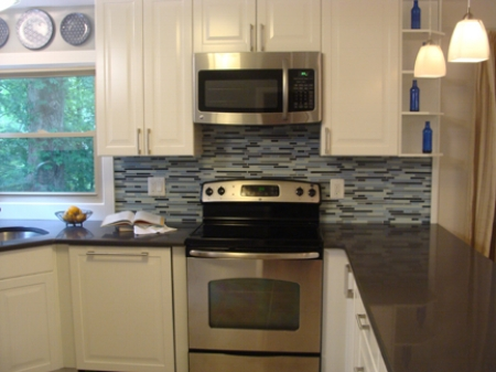 Kitchen Renovation Inspiration Towson Maryland Interior Design Home Renovation Remodel TV Show Pilot Baltimore