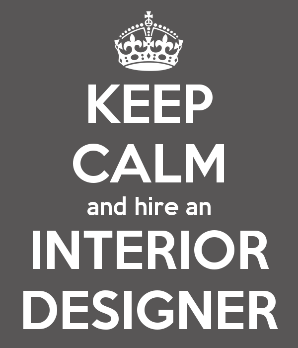 Keep Calm and Hire an Interior Designer April Force Pardoe Interiors Baltimore Columbia Howard County Maryland