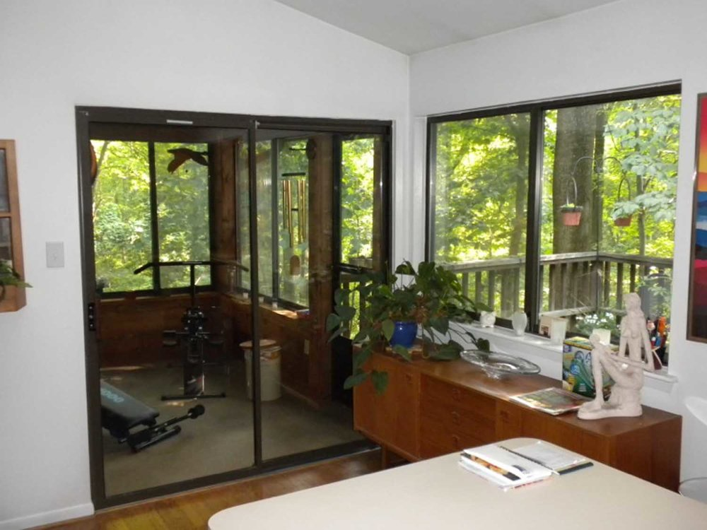 Columbia Maryland Outdated Kitchen Sunroom Remodel Before – Designer Bestie April Force Pardoe Interiors.jpg