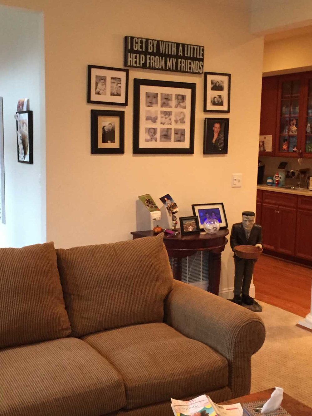Howard County Maryland Family Room Update Photo Wall Before – Designer Bestie April Force Pardoe Interiors.jpg