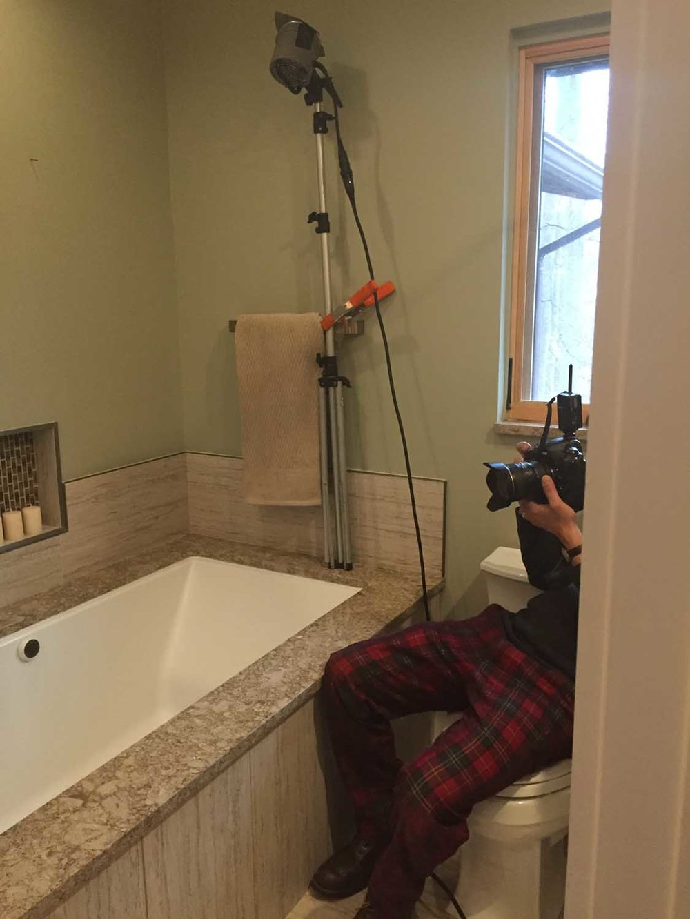 BTS Columbia Maryland Outdated Master Bathroom Remodel After Photoshoot – Designer Bestie April Force Pardoe Interiors.jpg