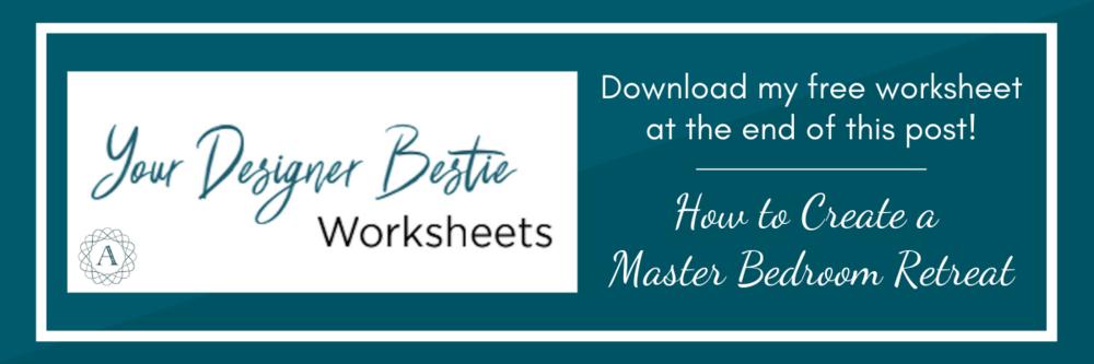Master Bedroom Retreat Worksheet Graphic.png