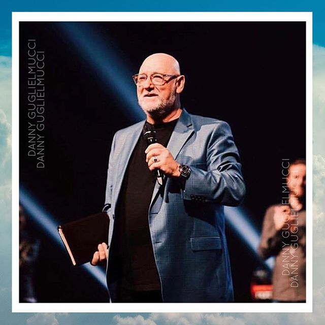 We're very excited to be joined at Tough this year by Pastor Danny Guglielmucci. Founding Pastor of City Edge Church and world class leader, Ps Danny has some gold to share! Early Bird regos end 1st Feb 🙂 www.toughconference.com.au