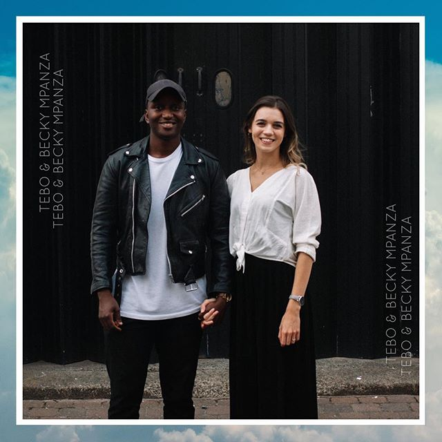 We're delighted to have Tebo & Becky Mpanza joining us from HopeCity Church this year! They'll be with us for the whole conference including a special Youth & YA Pastors/Leaders event on Saturday! • Early Bird ends Feb20 • www.toughconference.com.au