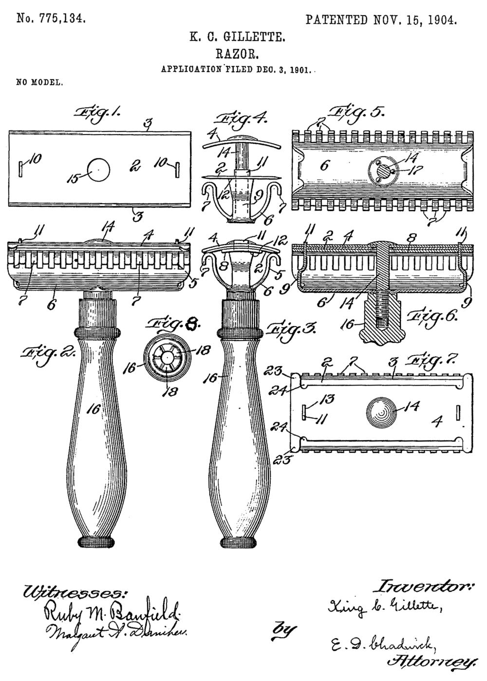 Denver-patent-attorney