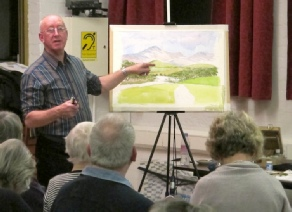 Winslow and District Art Society