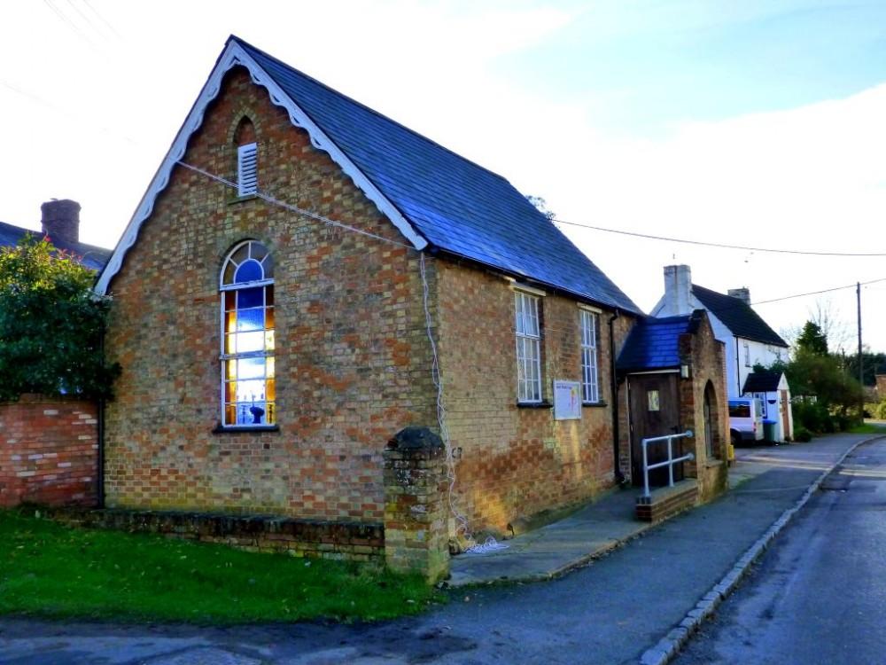 GiGlers Gawcott Methodist Church