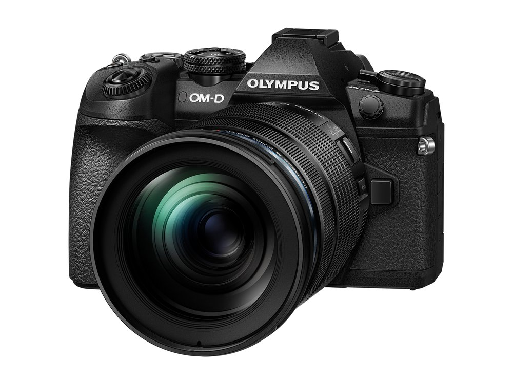 Kuva: Olympus