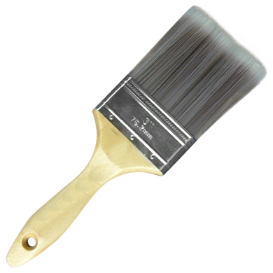 soft brush for dusting paintings, dusting paintings, cleaning original paintings