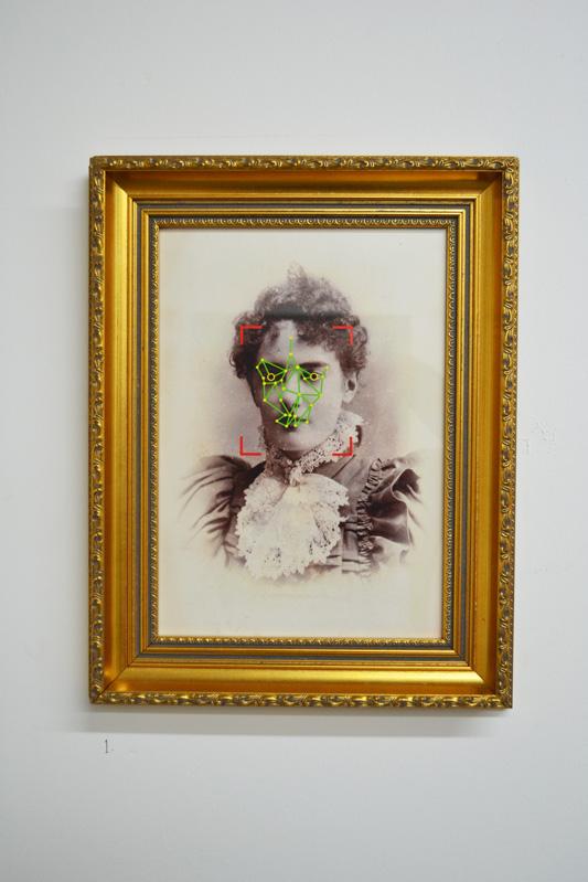 Jamie stanton, the tunnel, exhibition, art, fine art, portrait, london, metamorphosis, franz kafka