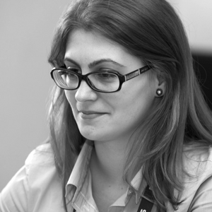 Elena Stamatin