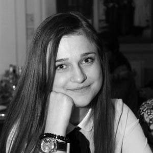 Mariana Gudumac
