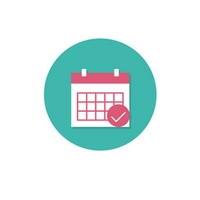 See on your Activity Calendar what are you daily/weekly/montly tasks.