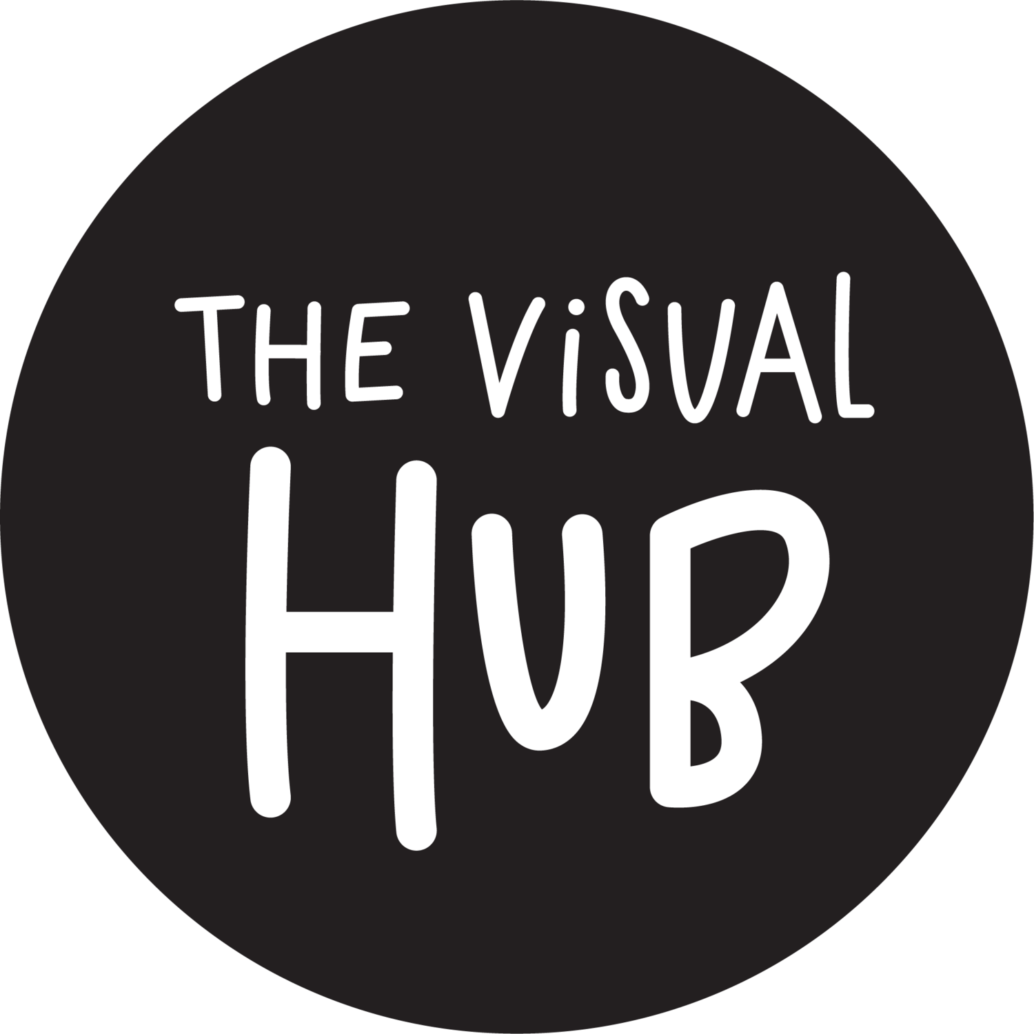 the Visual Hub