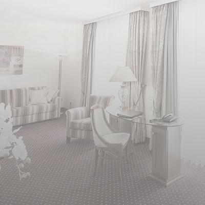 Deluxe Suite - ab 135 € (Bis 4 Personen)max. 3 Erwachsene