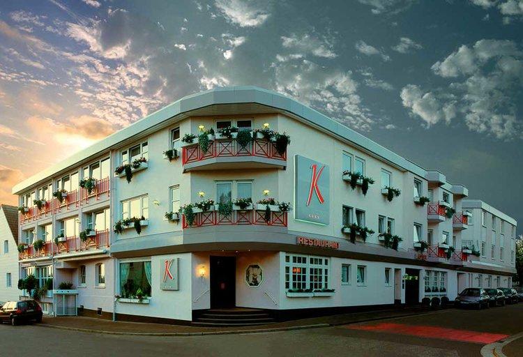 Hotel Kunz Pirmasens erkunden geschichte hotel restaurant kunz