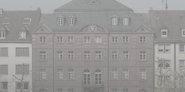 Museum Altes Rathaus - Stadtgeschichte