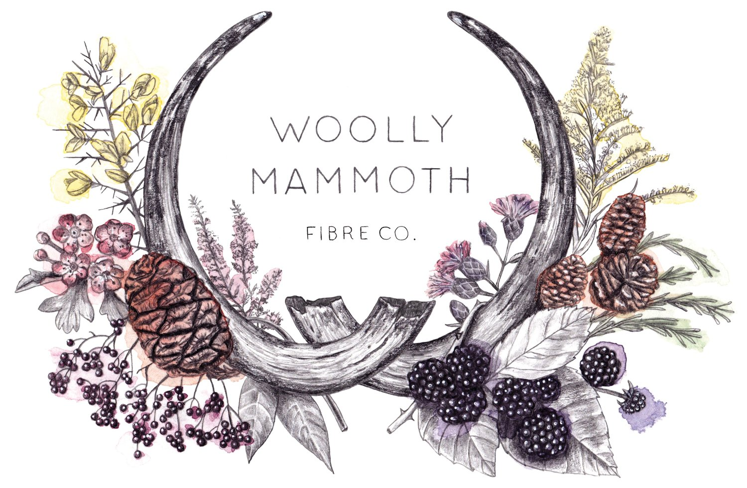 Woolly Mammoth Fibre Company