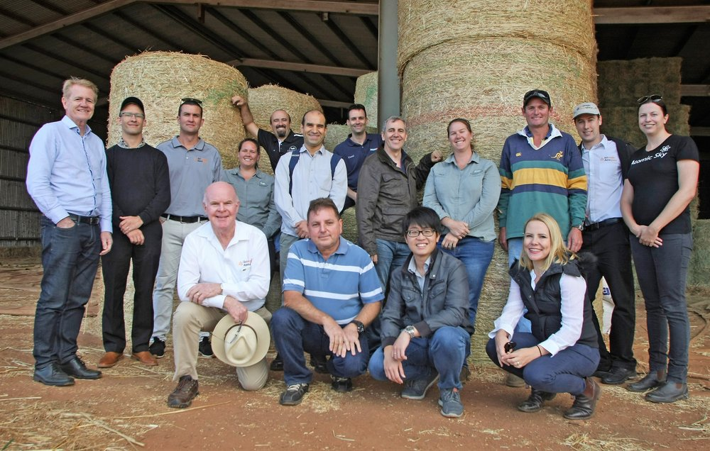 Harvest 1.0 Cohort at Farm Peter.jpg