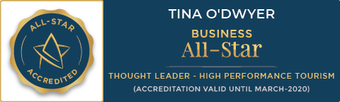 Independently assessed and verified by the All-Ireland Business Foundation.