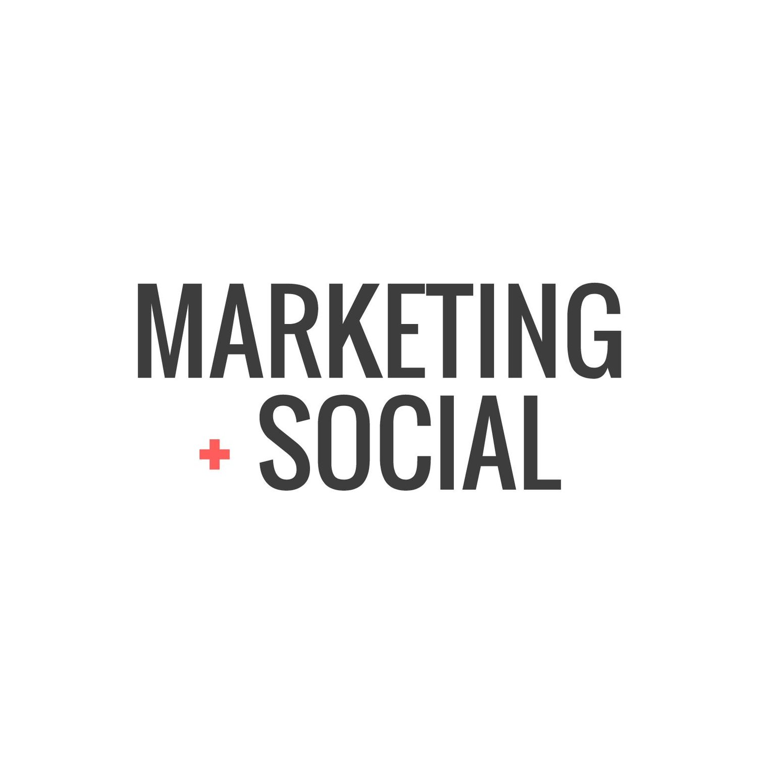 Marketing + Social