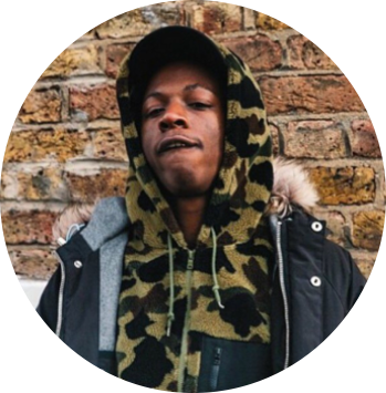 @joeybadass Rappeur 1M Followers