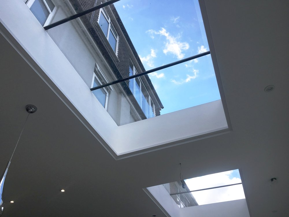 Rooflights - SW5 - London - Brompton Glass 3.JPG