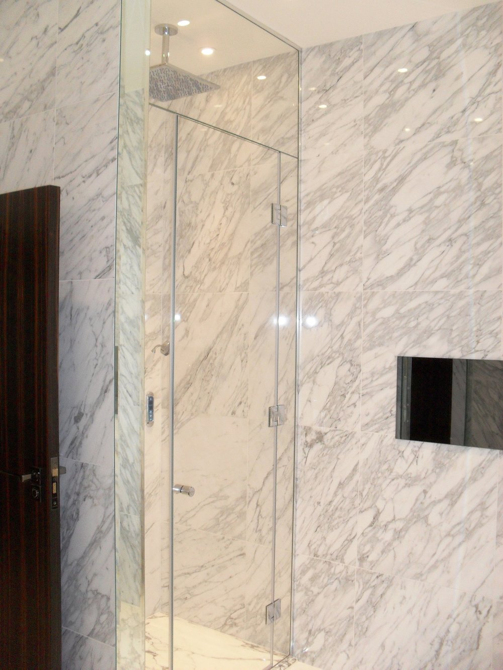 Shower Screens - SW5 - London - Brompton Glass 6.JPG