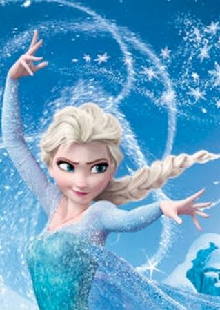 """""""libérée délivrée !"""" Le succès de la chanson de la Reine des Neiges montre bien que les fillettes d'aujourd'hui seront des super meufs demain !"""