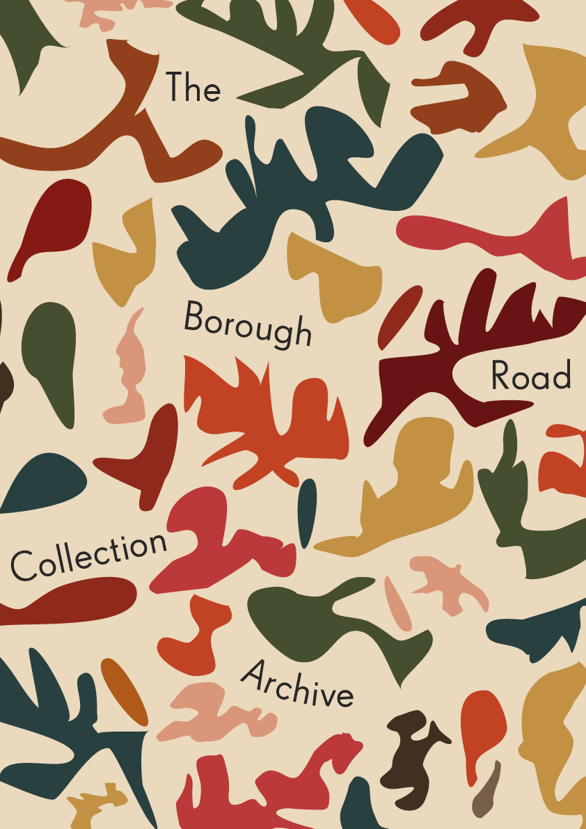 Borough Road Archive Posters by Christian Corless.jpg