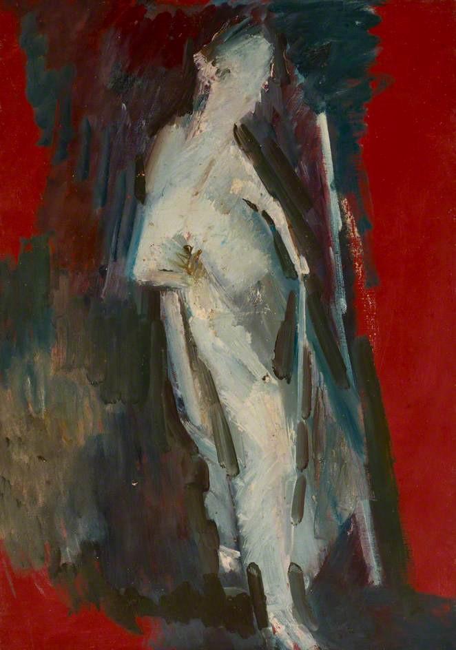 Dorothy Mead,  Transvestite