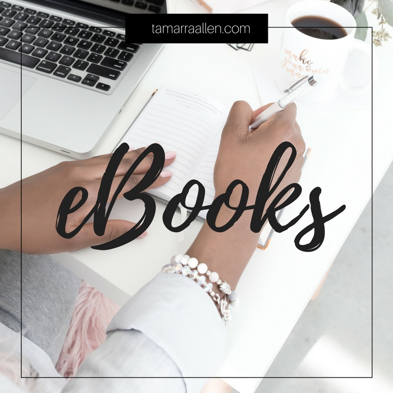 Learn to Create Your Own E-books