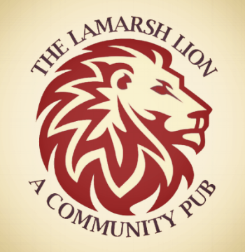 The Lamarsh Lion