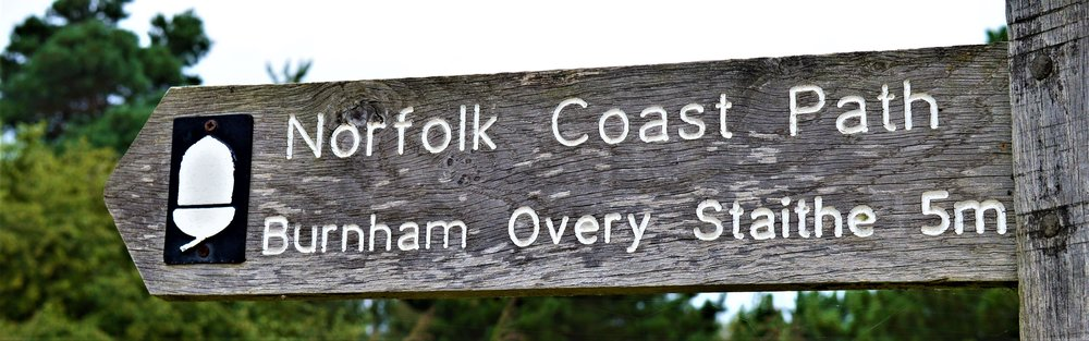 Burnham Overy Staithe - - The Rural Travel Guide