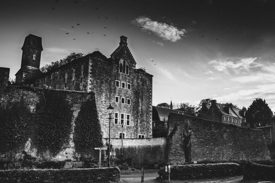 Bodmin Jail -