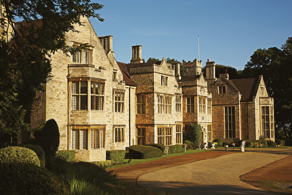 Redworth Hall Hotel -
