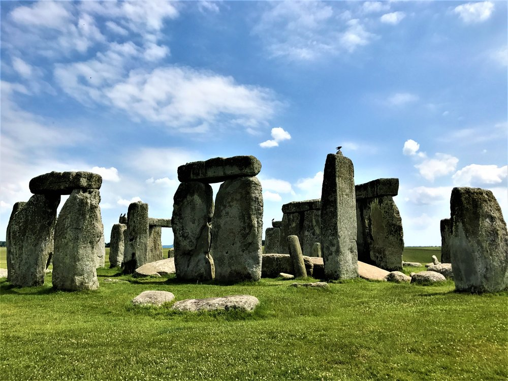 Stonehenge - - The Rural Traveol Guide