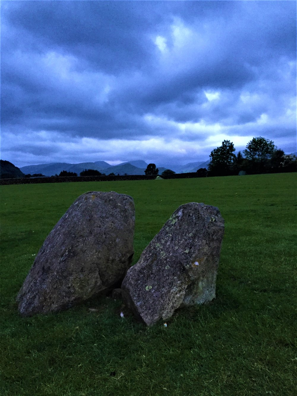 Castlerigg Stone Circle - - The Rural Travel Guide