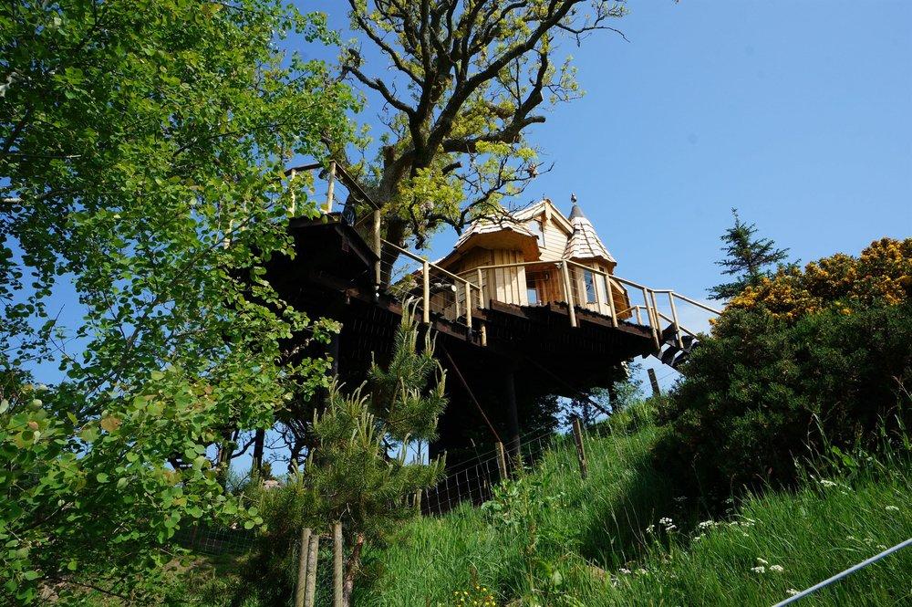 Craighead Howfs - - campsites.co.uk