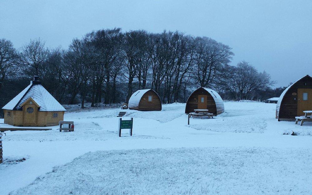Eden Leisure Village - - CampStead.com