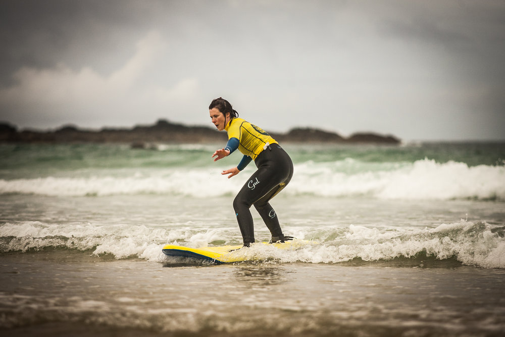 Surf! - - St Ives Surf School