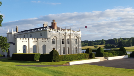 Combermere Abbey - - Combermere Abbey