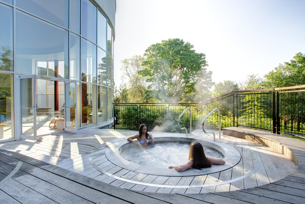 Seaham Hall and Serenity Spa - - ThisisDurham.com