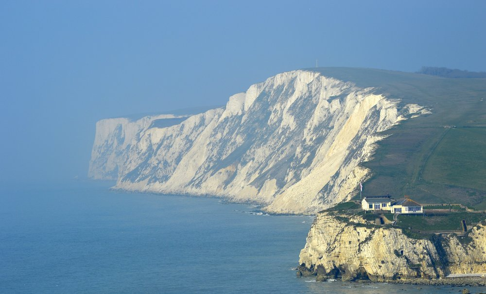 Isle of Wight -