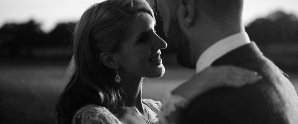 Wedding video for Luke & Stacie by Tynegate Films: Alternative, cinematic and artistic wedding films from London wedding videographer Ben Tynegate and Destination Wedding Film Maker.